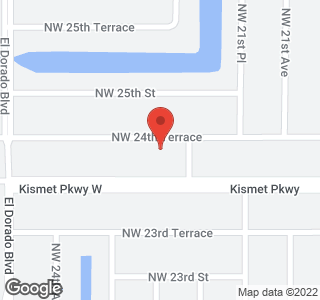 2208 NW 24TH TER