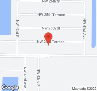 4210 NW 24th Terrace