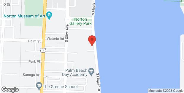 1701 S Flagler Drive #103 West Palm Beach FL 33401