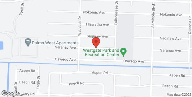2810 Saranac Avenue West Palm Beach FL 33409
