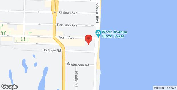 100 Worth Avenue #410 Palm Beach FL 33480