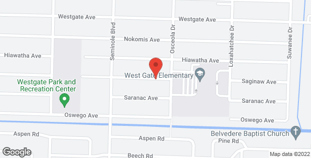 2626 Saginaw Avenue West Palm Beach FL 33409