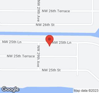 2830 NW 25th Lane