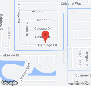 9101 Flamingo CIR