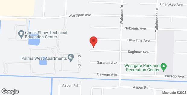 2957 Saginaw Avenue West Palm Beach FL 33409