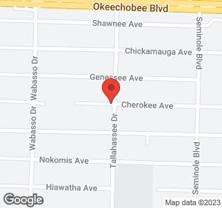 3556 Cherokee Ave