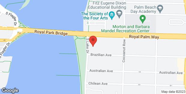 315 S Lake Drive Phd Palm Beach FL 33480