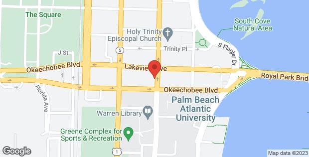 801 S Olive Avenue #810 West Palm Beach FL 33401