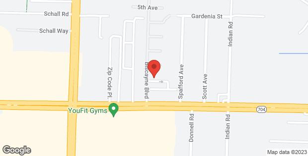 4311 Okeechobee Boulevard #35 West Palm Beach FL 33409