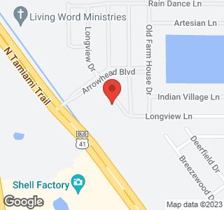 2968 Longview LN