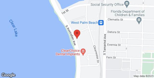 300 S Australian Avenue #124 West Palm Beach FL 33401