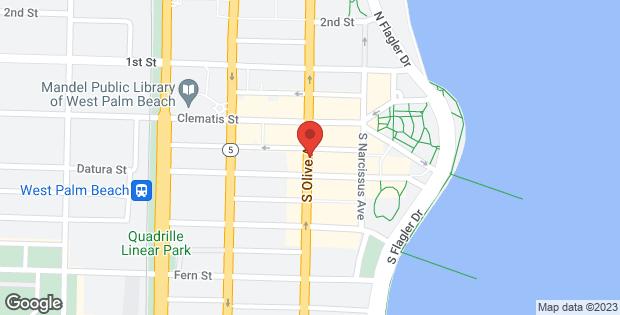 120 S Olive Avenue #404 West Palm Beach FL 33401