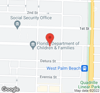 610 Clematis Street, Unit #429