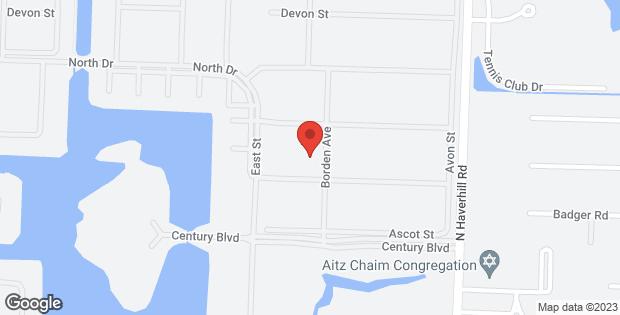 136 Waltham F West Palm Beach FL 33417