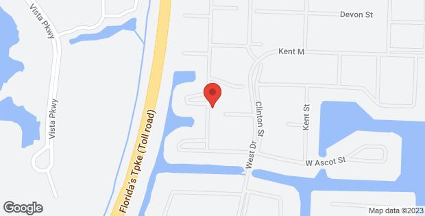 216 Northampton K West Palm Beach FL 33417