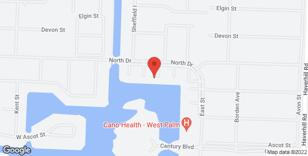 147 Stratford K West Palm Beach FL 33417