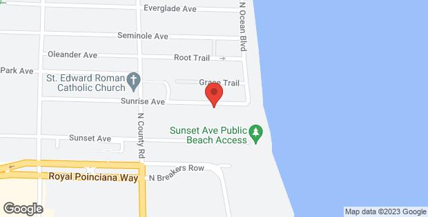 130 Sunrise Avenue #614 Palm Beach FL 33480