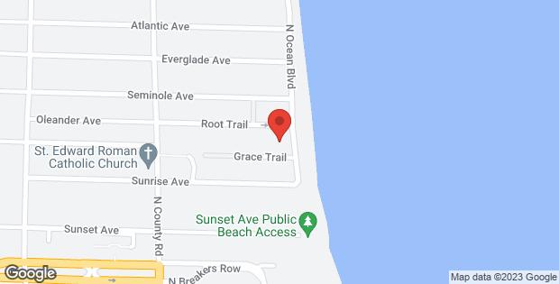 170 N Ocean Boulevard #312 Palm Beach FL 33480