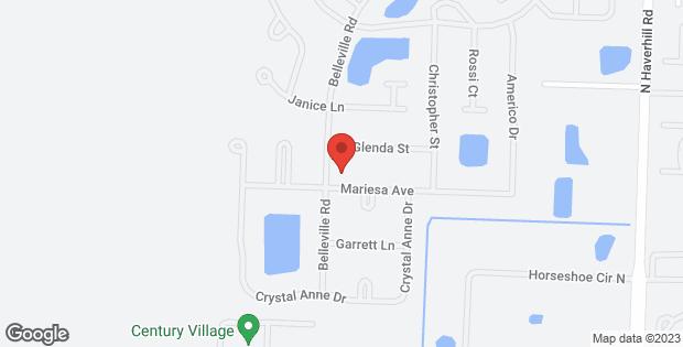 5445 Mariesa Avenue West Palm Beach FL 33417