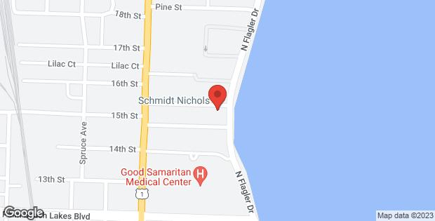 1551 N Flagler Drive #1510 West Palm Beach FL 33401