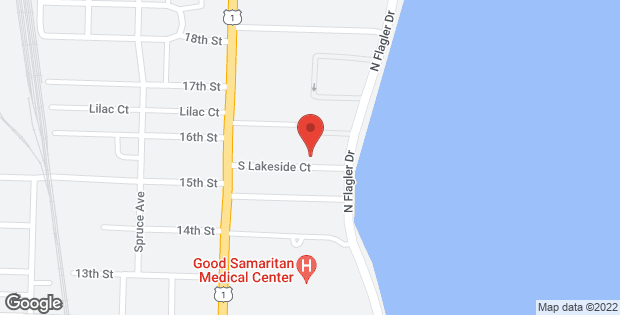 1617 N Flagler Drive #10b West Palm Beach FL 33407