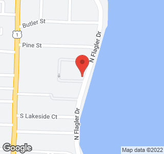 1801 N Flagler Drive, Unit #714