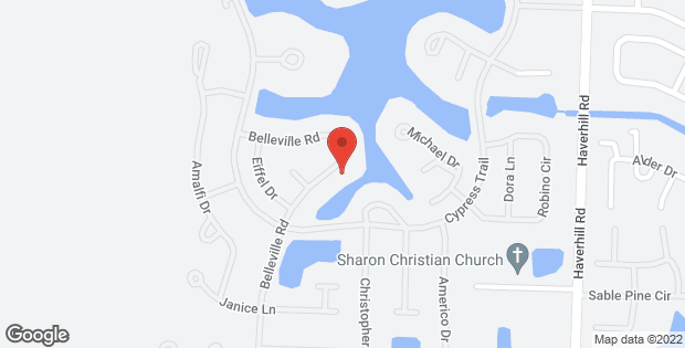 5337 Belleville Road West Palm Beach FL 33417