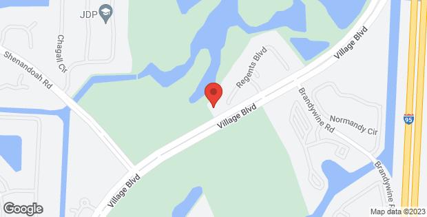 2027 Regents Boulevard West Palm Beach FL 33409