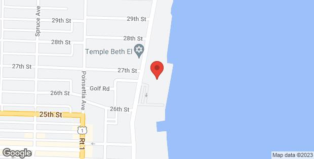 2800 N Flagler Drive #309 West Palm Beach FL 33407
