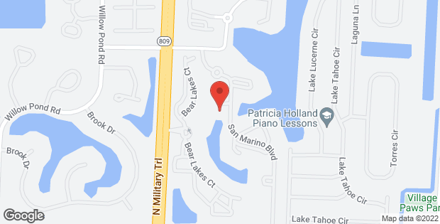 4211 San Marino Boulevard #301 West Palm Beach FL 33409