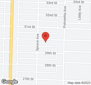 432 30th Street, Unit #428