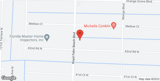 4300 Royal Palm Beach Boulevard West Palm Beach FL 33411