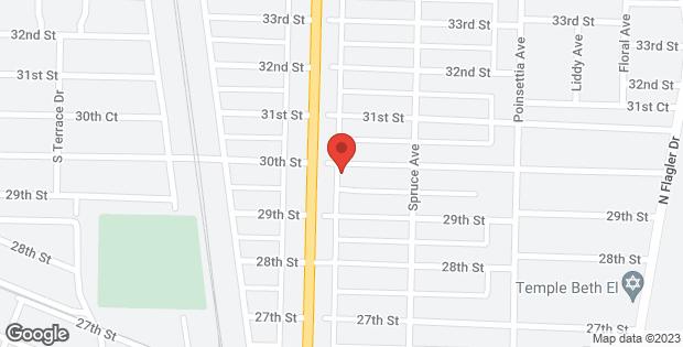 532 30th Street Southern Villa 2 West Palm Beach FL 33407