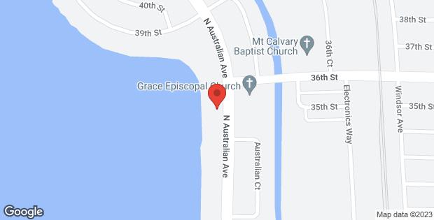 3517 N Australian Avenue West Palm Beach FL 33407