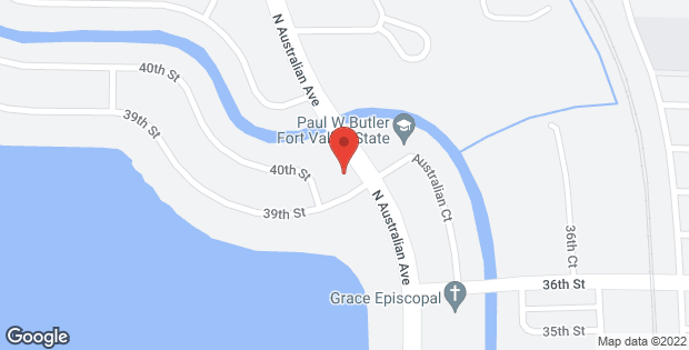 1643 44 St Th Street West Palm Beach FL 33407