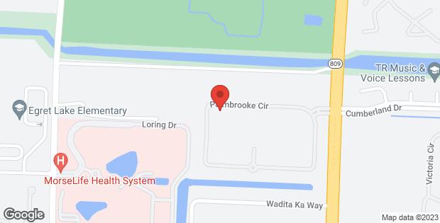 4724 Palmbrooke Circle West Palm Beach FL 33417