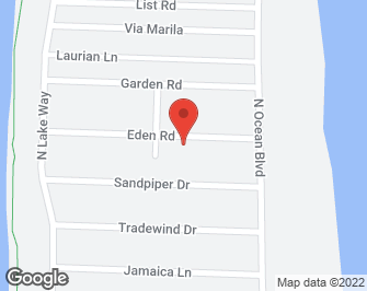 South Florida Real Estate | View 234 Eden Rd | map