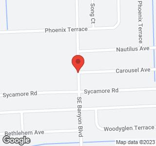 154 Carousel Ave