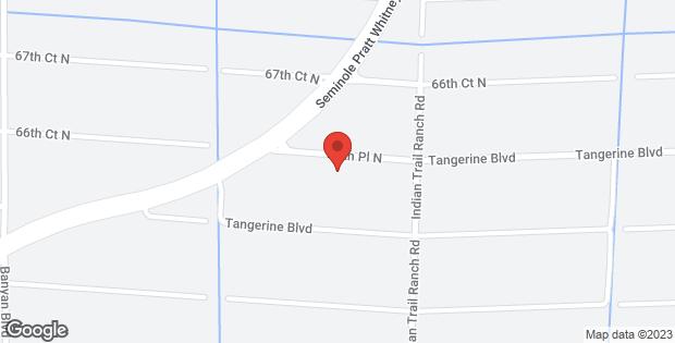 Xx Tangerine Boulevard N Loxahatchee FL 33470