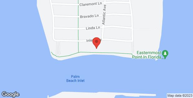 206 Inlet Way Ph Palm Beach Shores FL 33404