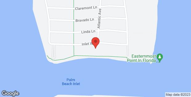 200 Inlet Way #5 Palm Beach Shores FL 33404