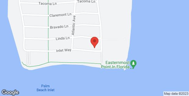 107 Inlet Way #1 Palm Beach Shores FL 33404