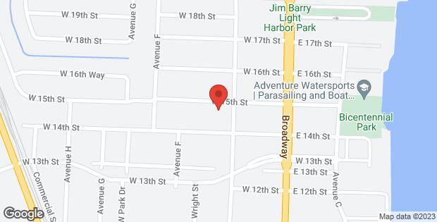 117 W 15th Street Riviera Beach FL 33404