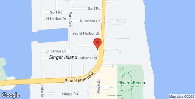 2737 N Ocean Drive Singer Island FL 33404