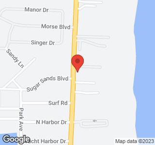 3400 N Ocean Drive, Unit #704