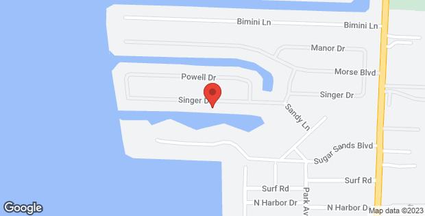 1111 Singer Drive Riviera Beach FL 33404