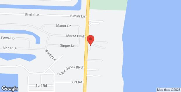 3600 N Ocean Drive #226 Singer Island FL 33404