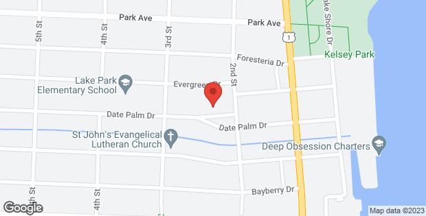 227 Date Palm Drive Lake Park FL 33403