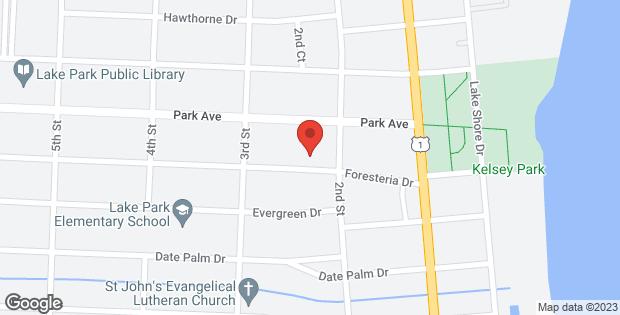 203 Foresteria Drive #1 Lake Park FL 33403