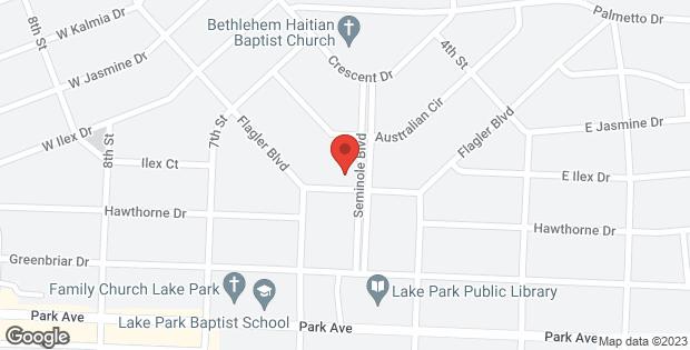 525 Flagler Boulevard Lake Park FL 33403